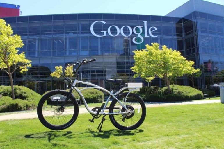 Google Alternative Transportation